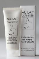 Au Lait d' Ânesse Handcrème (met ezelinnenmelk)